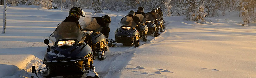 Ohio Snowmobiling Trails Amp Guides