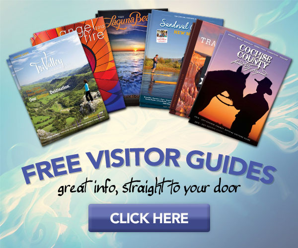 Free Ohio Travel Planners – Tourist Attractions Map In Ohio