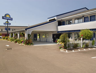 Days Inn - Akron Kent Brimfield
