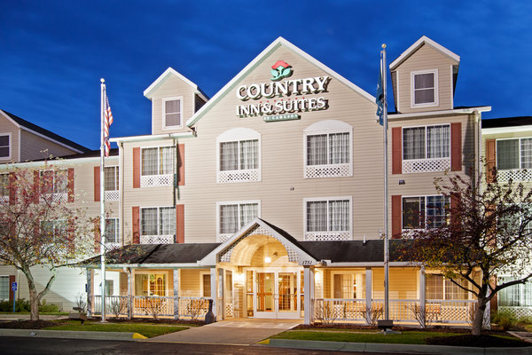 Country Inn & Suites - Springfield