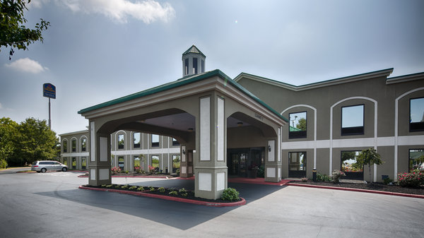 Best Western Suites - Columbus