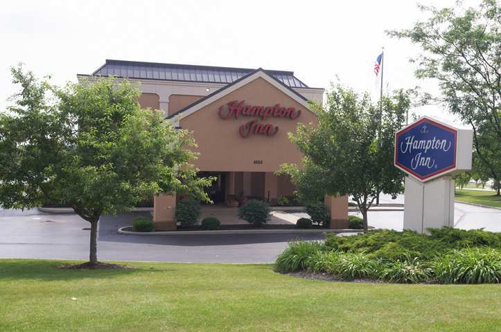 Hampton Inn - Wooster