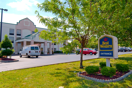 Best Western Inn Florence Kentucky