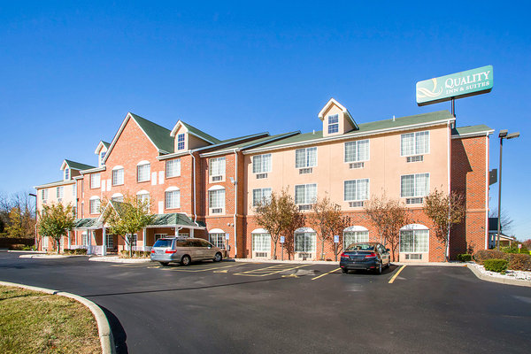 Country Inn & Suites - Dayton North