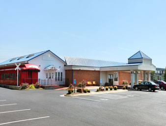 Ramada Limited Blacksburg